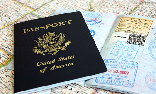 Passport Renewal - Everything You Need to Know   Travel News   Travel Guard